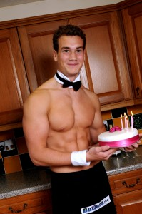 Buff Butler BirthdayParties